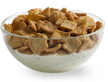 Image result for cinnamon toast crunch cereal