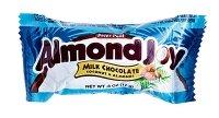 Almond Joy.