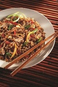 Amazon Com Knorr Asian Sides Rice Side Dish Teriyaki