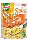 Amazon Com Knorr Rice Sides Rice Side Dish Creamy