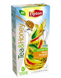 Cranberry Pomegranate LIPTON® Green Tea
