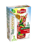 Superfruit Red Goji with Raspberry LIPTON® Green Tea