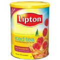 Lipton Rasberry Sweetened Iced Tea