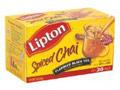 Spiced Chai LIPTON® Flavored Black Tea