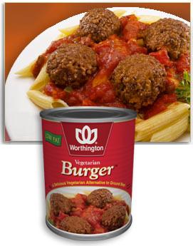 Amazon worthington vegetarian burger low fat 20 ounce cans worthington vegetarian burger forumfinder Choice Image