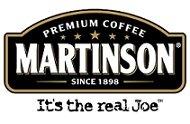 Martinson Logo