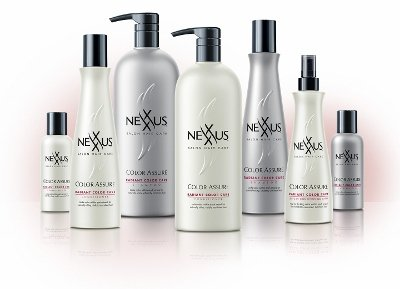 Nexxus Salon Hair Care Color Assure