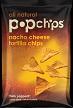 Bag of Popchips Nacho Cheese Tortilla Chips