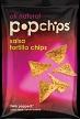 Bag of Popchips Salsa Tortilla Chips
