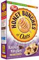 Honey Bunches of Oats Raisin Medley