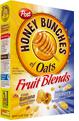 Honey Bunches of Oats Fruit Blends Blueberry Banana