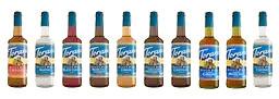 sugar free torani bottles
