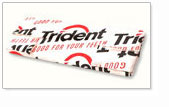 Amazoncom Trident Super Pack Spearmint Wintergreen 36 Count