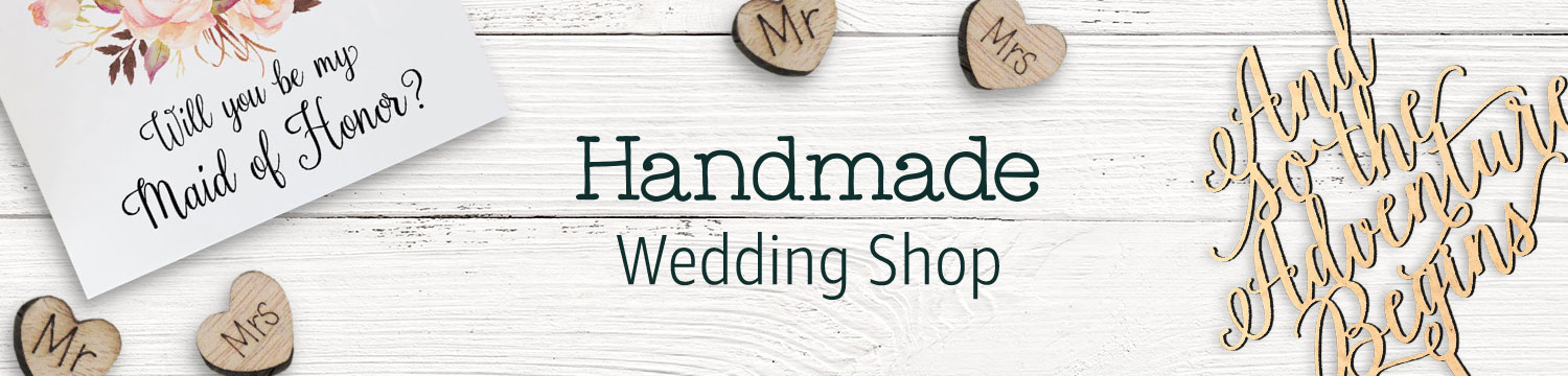 Handmade Weddings