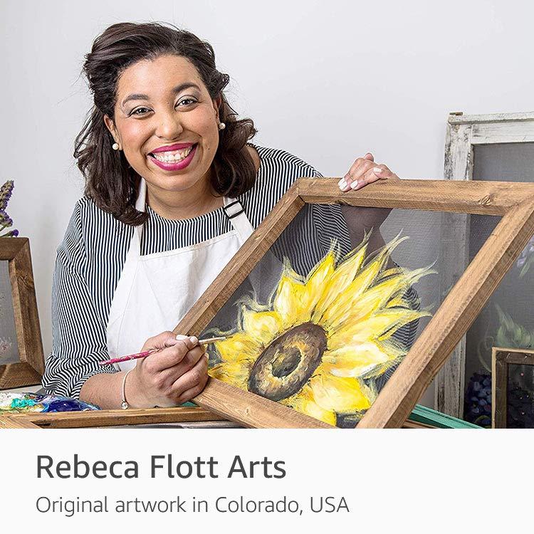 Featured Artisan: Rebeca Flott Arts