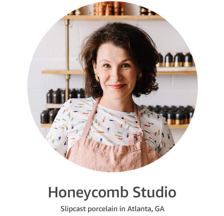 Featured Artisan: Honeycomb Studio