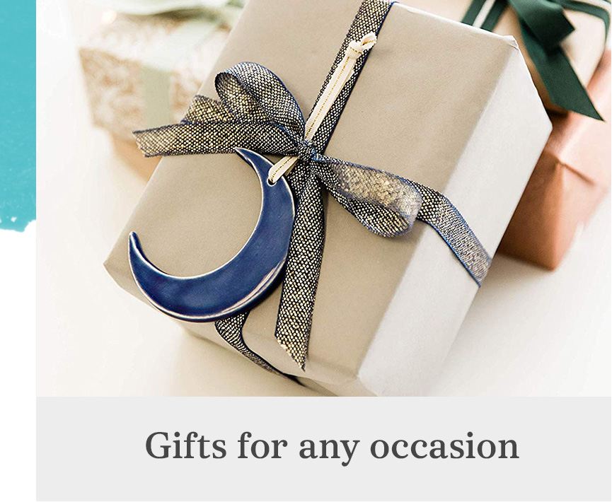Gifts for any occassion