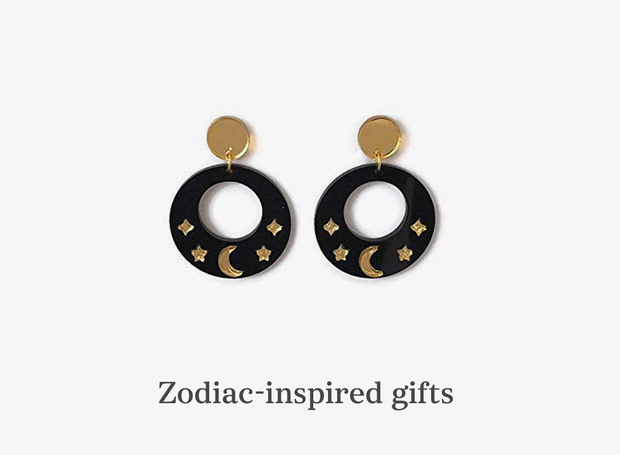 Zodiac-inspired gifts