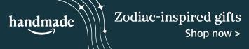 Zodiac-inspired gifts