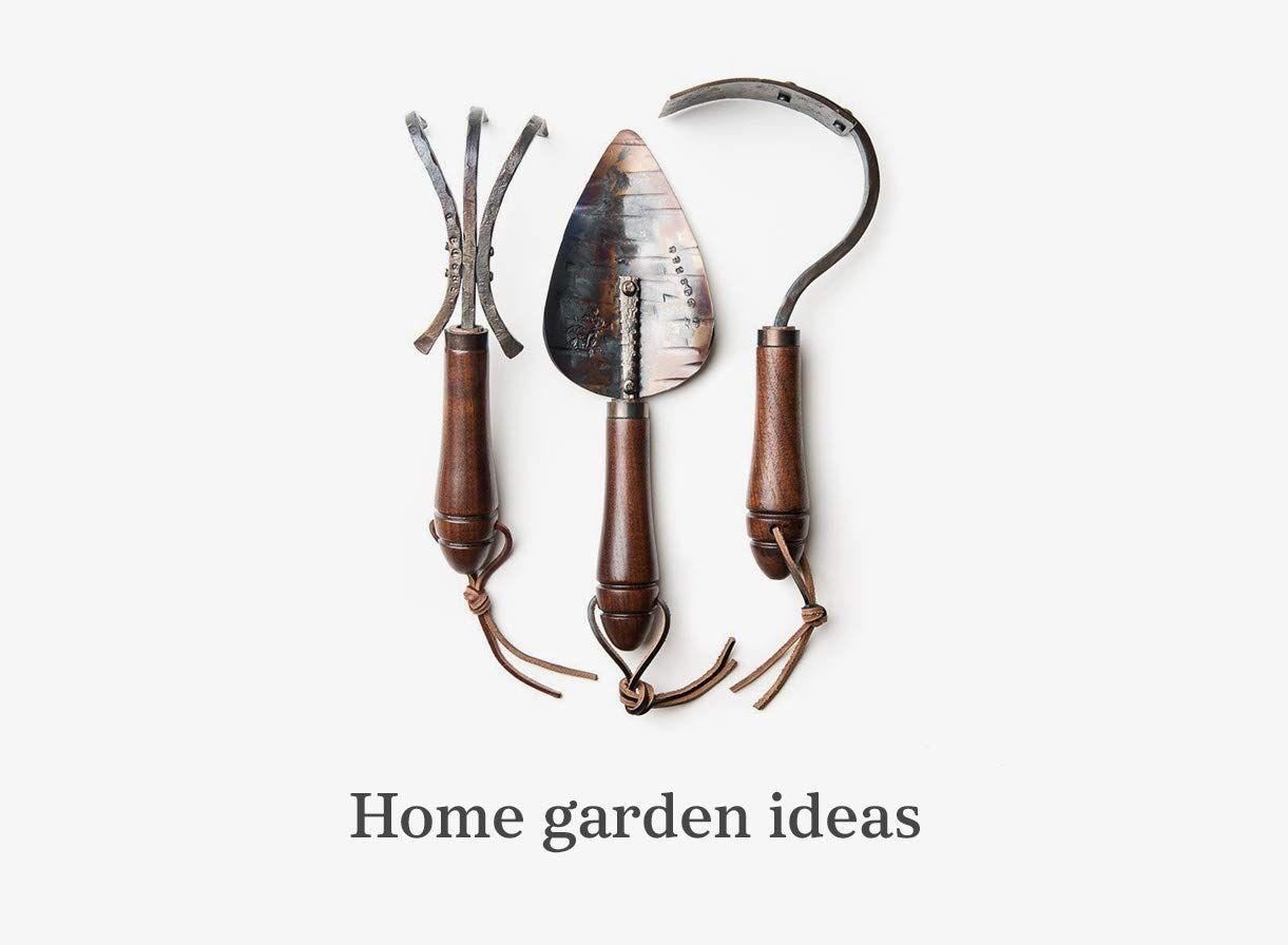 Home garden ideas
