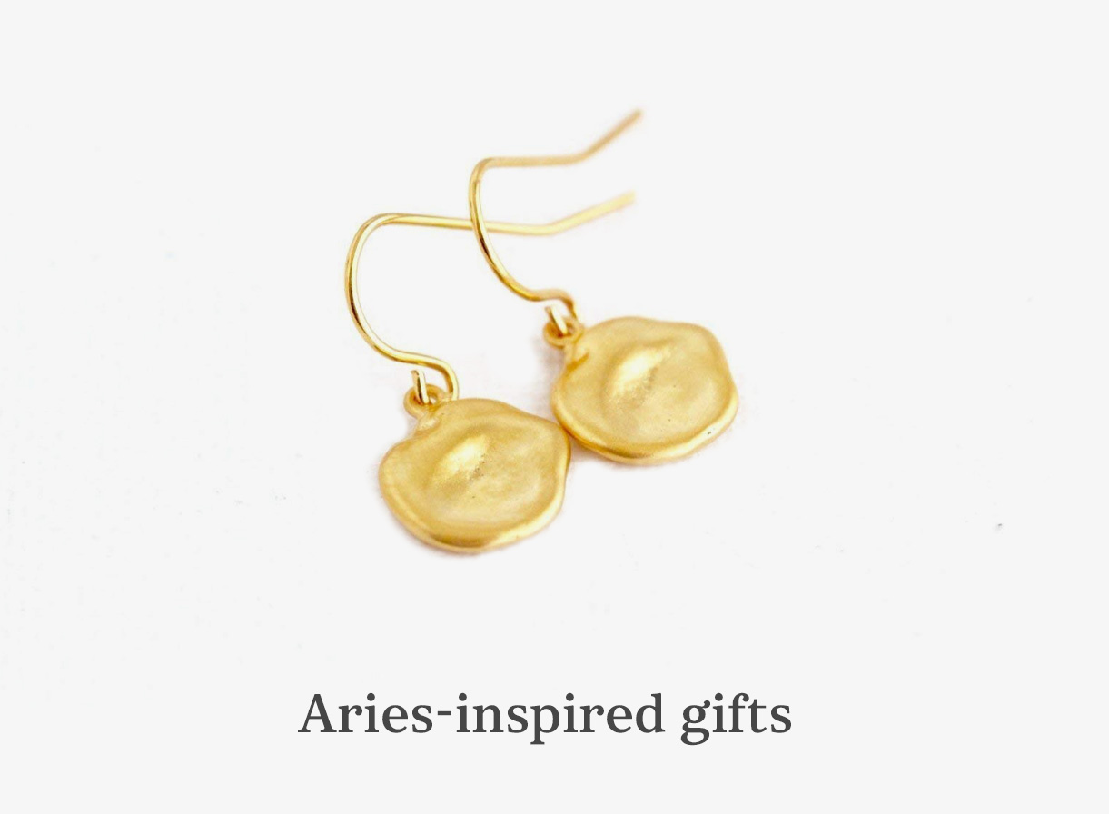 Aries-inspired gifts