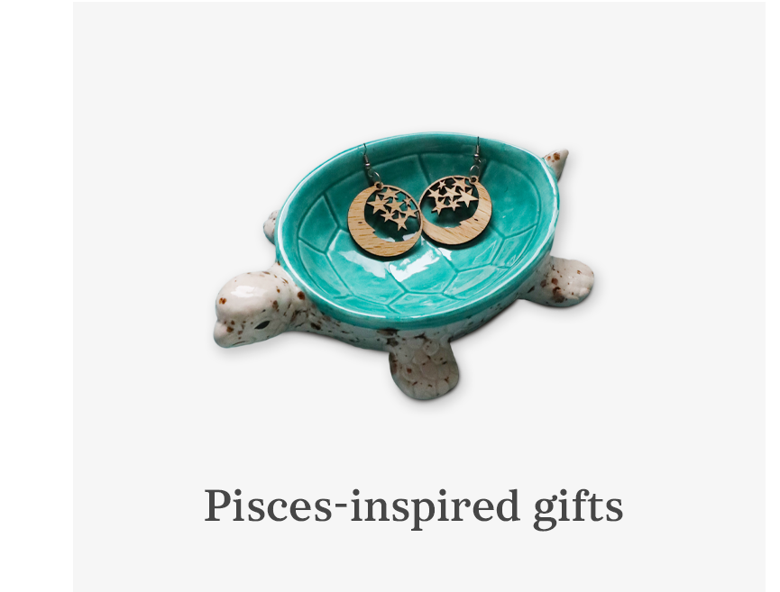 Pisces-inspired gifts