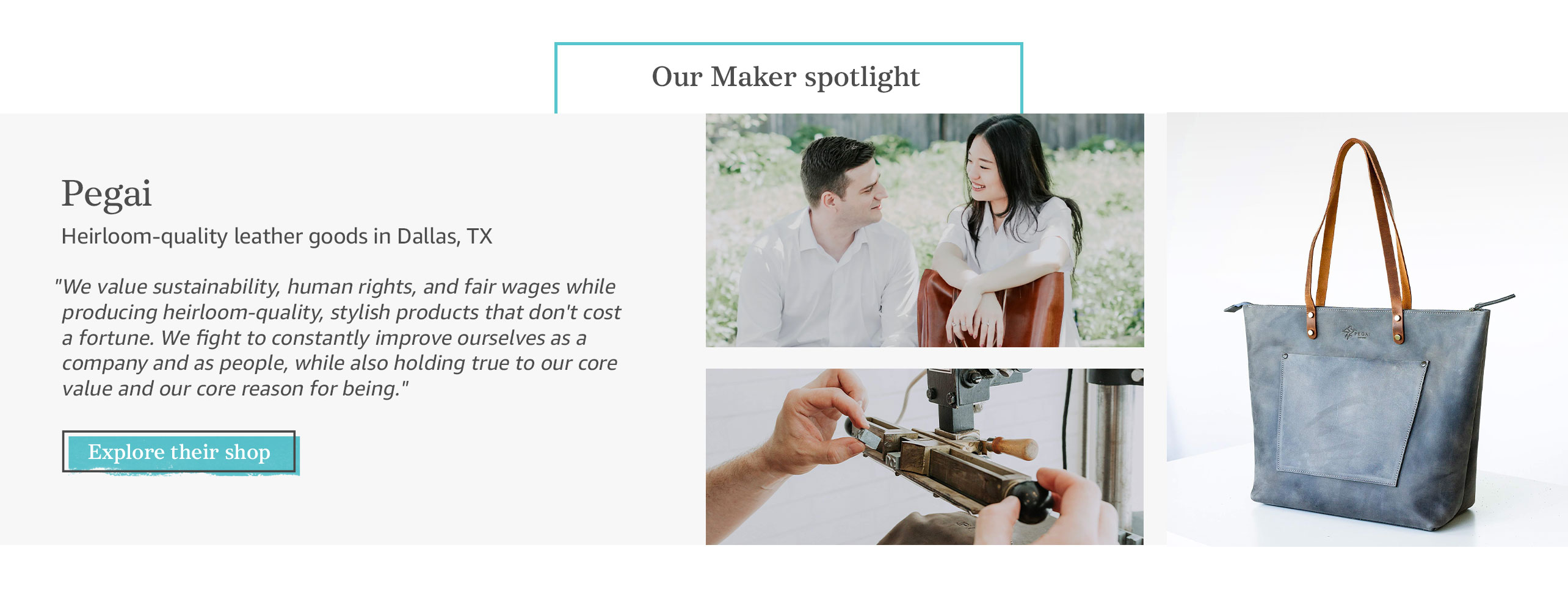 Featured Artisan: Moonlight Makers