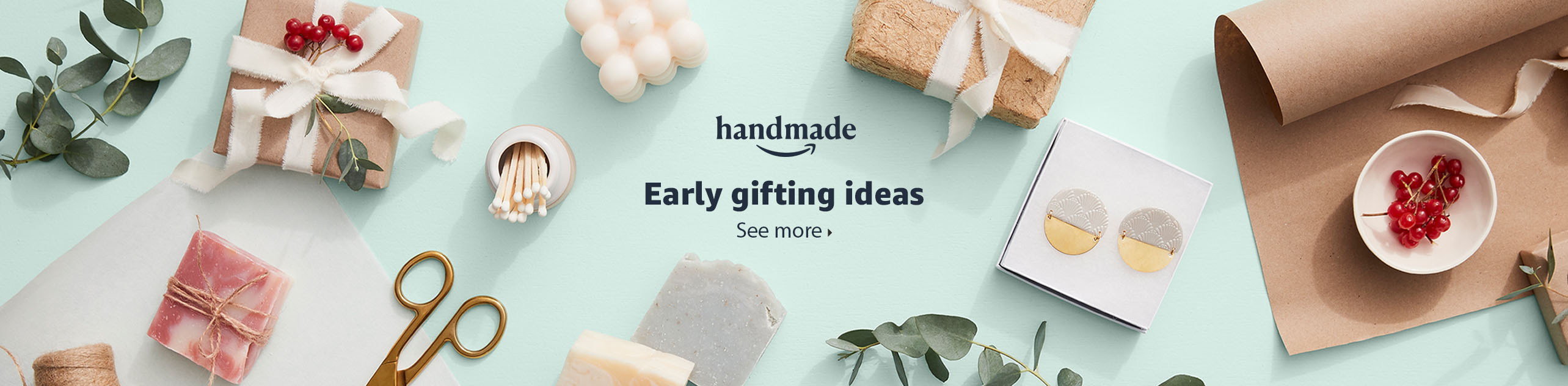 Early gifting ideas