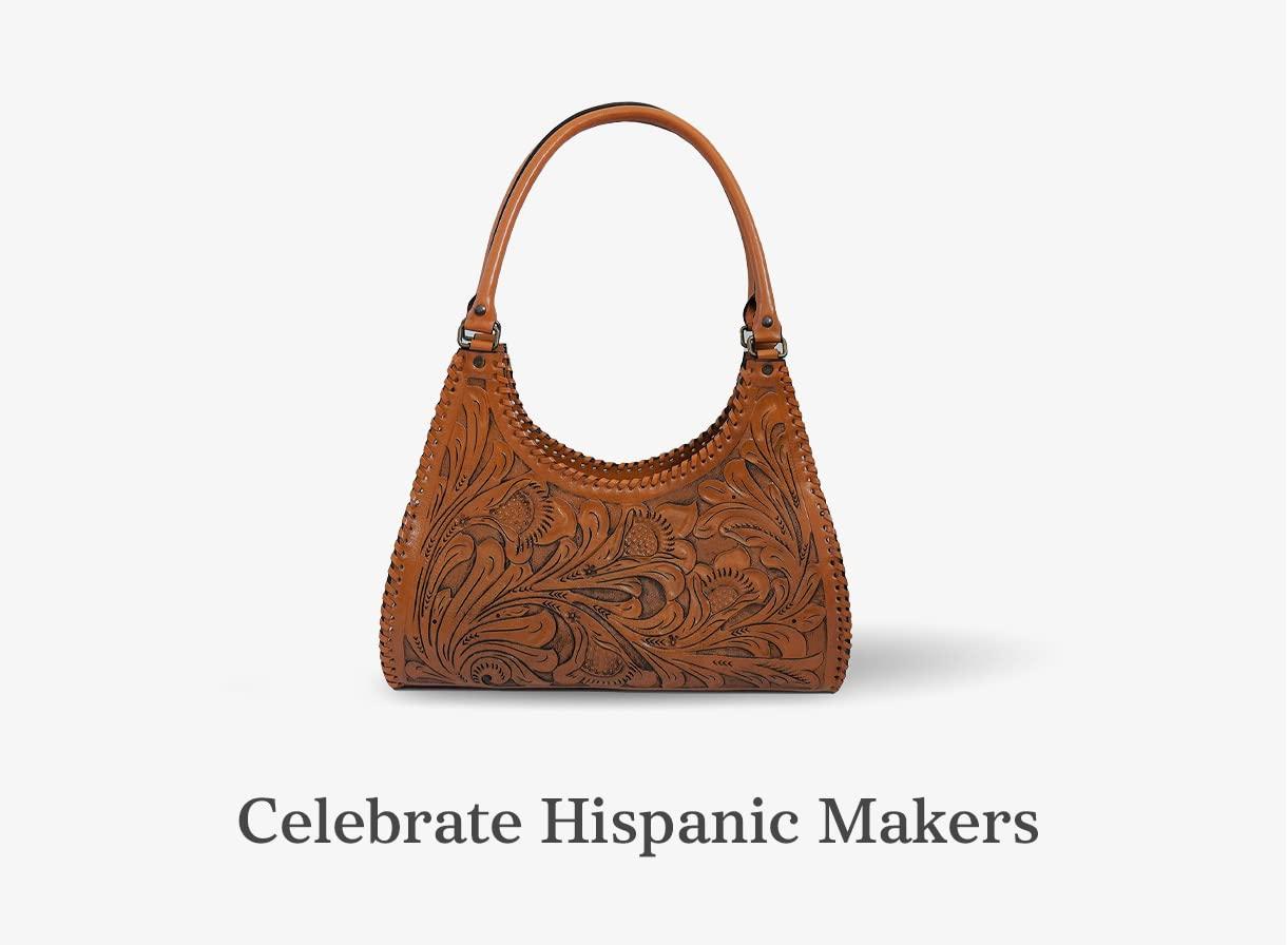 Celebrate Hispanic Makers