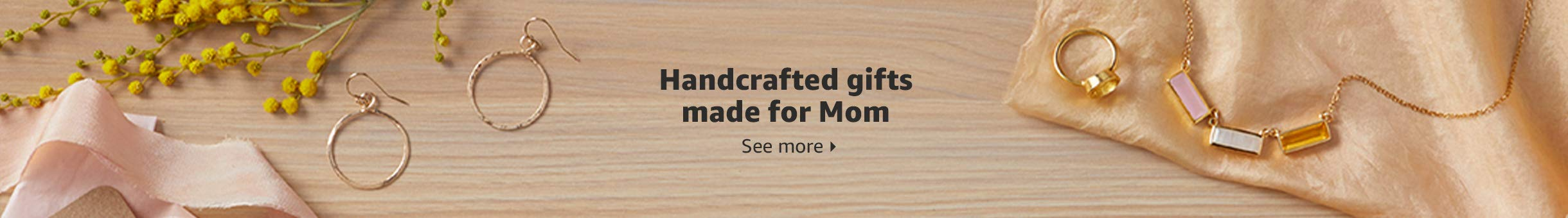 Handcrafted gifts for Mom. See more.