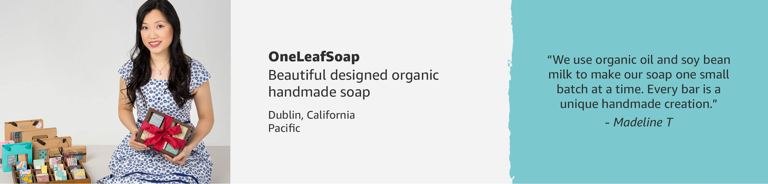 One Leaf Soap