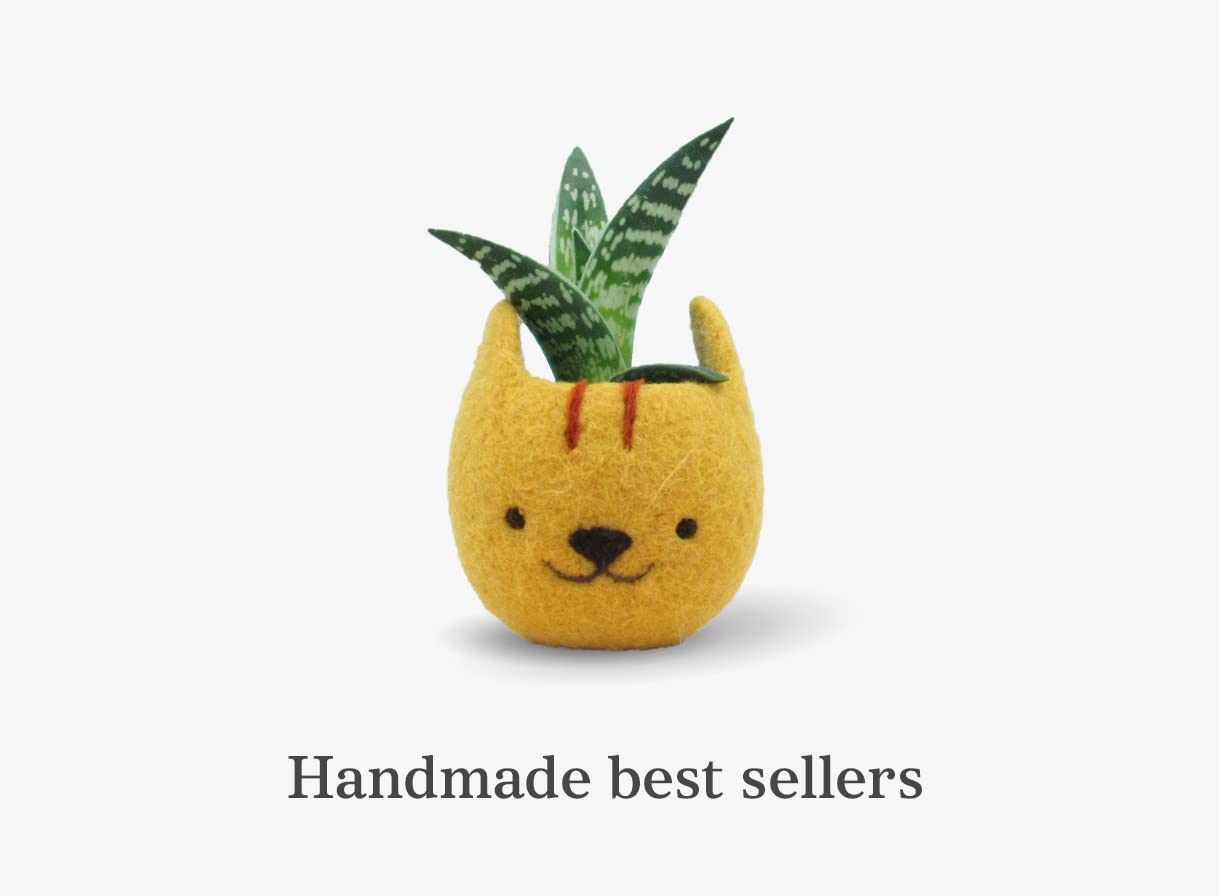 Handmade best sellers