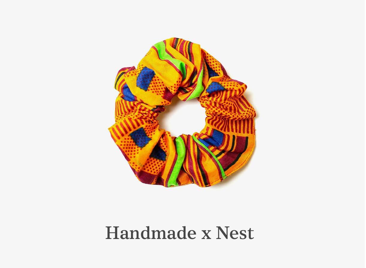 Handmade x Nest