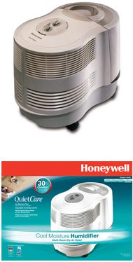 HCM-6009 Honeywell Humidifier