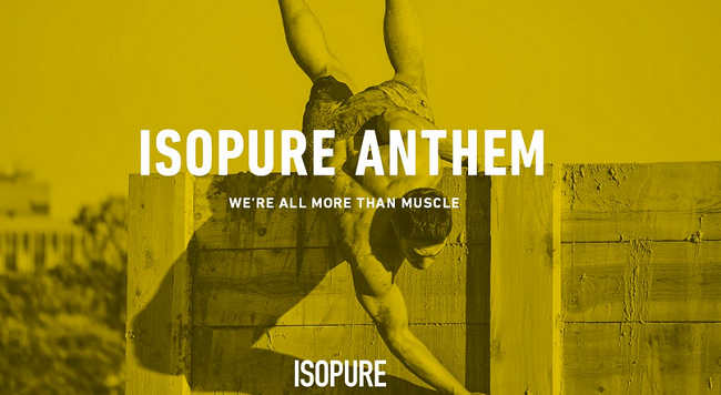 Featured Brand: Isopure