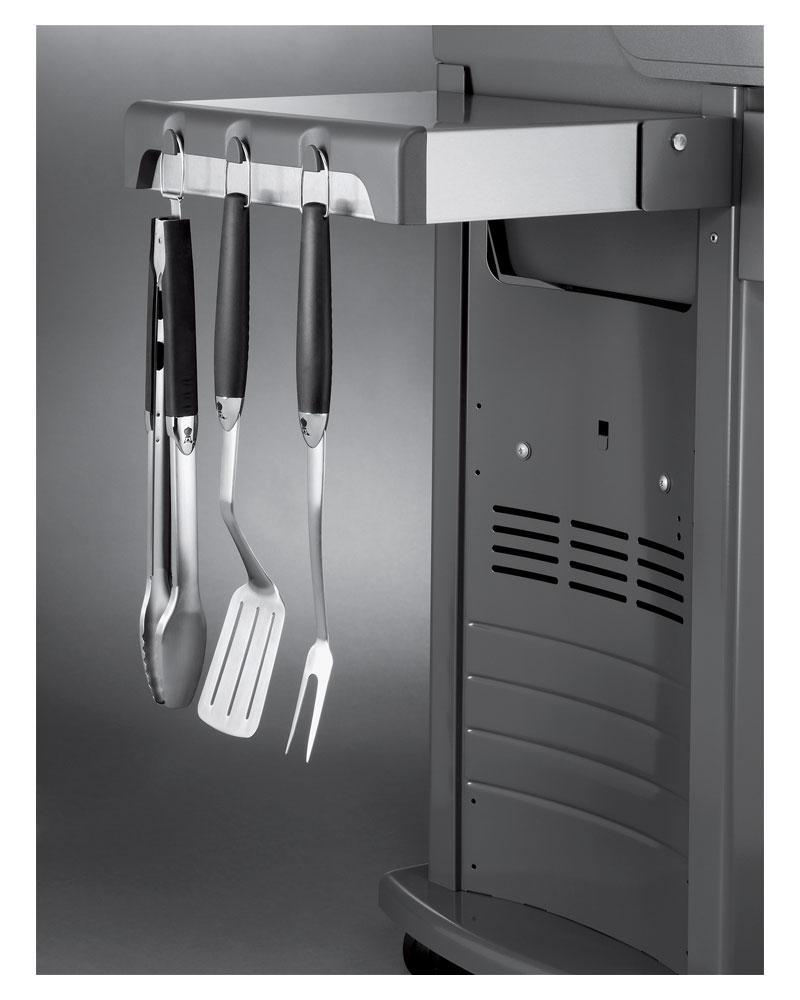 weber 47100001 spirit s210 natural gas grill stainless. Black Bedroom Furniture Sets. Home Design Ideas