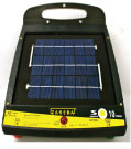 3 Mile Solar Charger Model Number: SP3