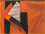 Interior Pockets* for Heat Packs