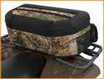 Quickly fits ATV Front and Rear racks