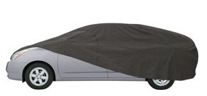 Hatchback cover