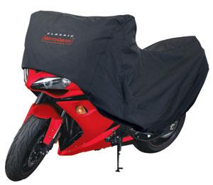 Sport Bike Cover