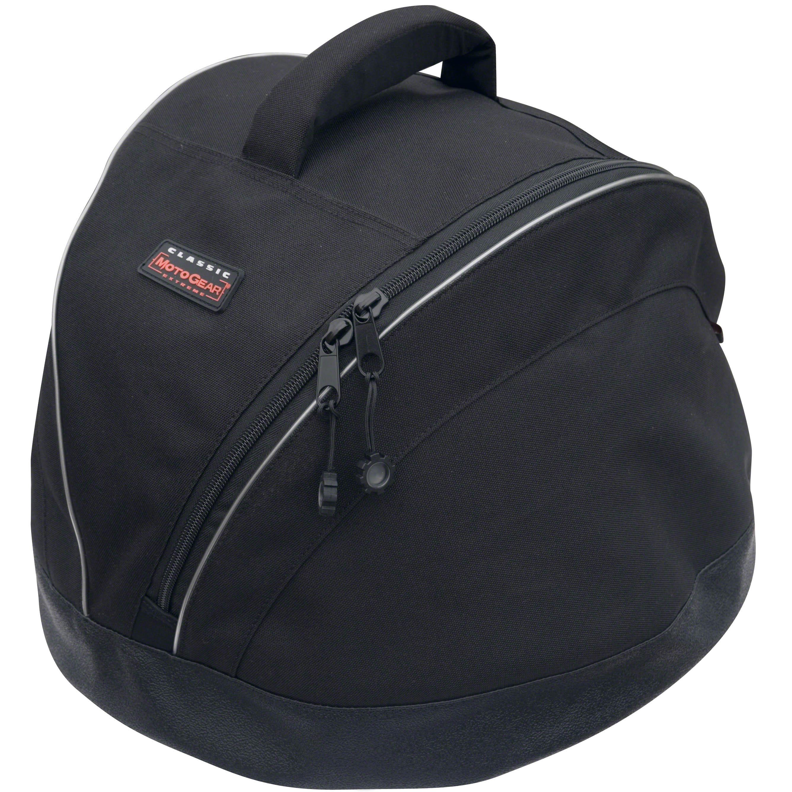 Amazon.com: Classic Accessories 73797 MotoGear Helmet Bag: Automotive
