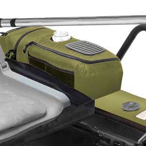 Classic Accessories Colorado Pontoon Boat Storage