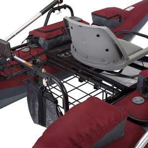 Amazon Com Classic Accessories Oswego Inflatable Pontoon