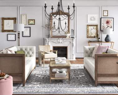 Explore living room styles