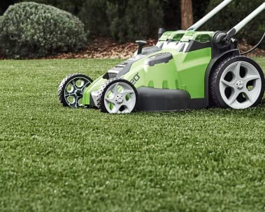 Maintain your lawn like a pro