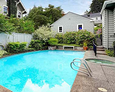 Clean up your pool for summer