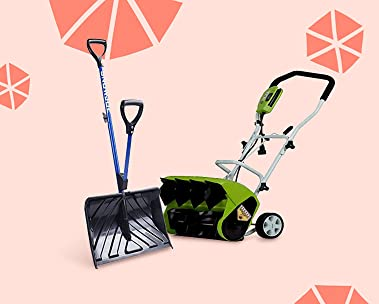Save on snow removal, plants & more