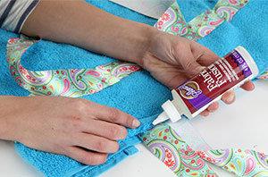 Aleene s Fabric Fusion Permanent Fabric Adhesive