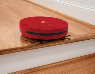 Dirt Devil Roommate Robotic Vacuum Cleaner